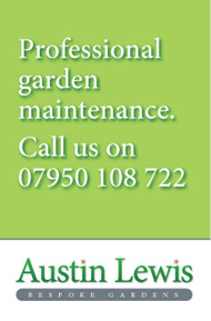 Call Austin Lewis on 07950 108 722